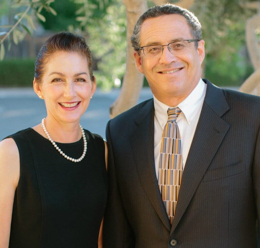 Plastic Surgeons Heather Furnas, MD, and Francisco Canales, MD