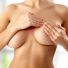 Nipple Correction