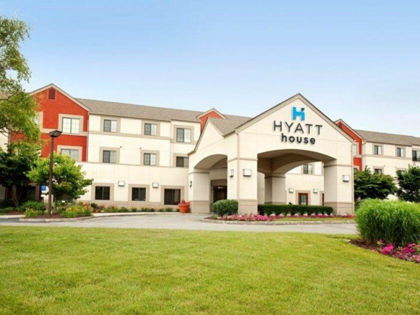 Image of Hyatt House Morristown