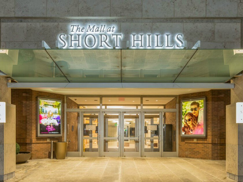 Image of The Mall at Short Hills