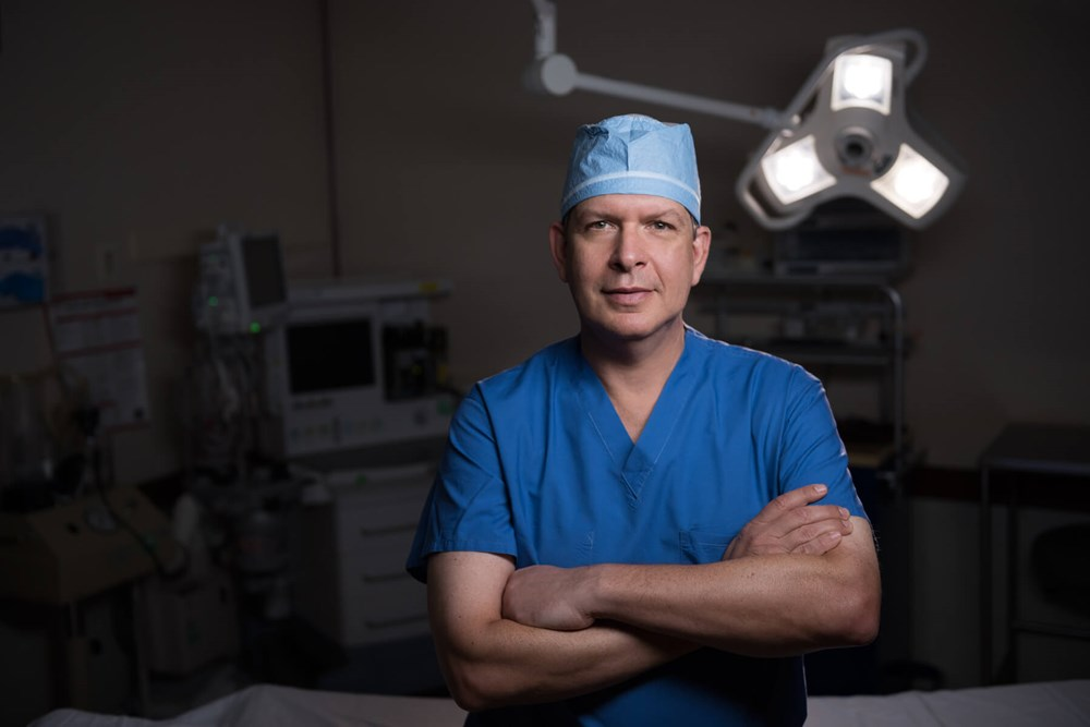 Dr  Isaac Starker - Plastic Surgeon - New Jersey