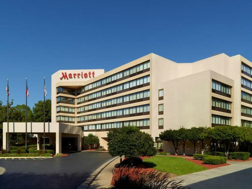 Image of Atlanta Marriott Peachtree