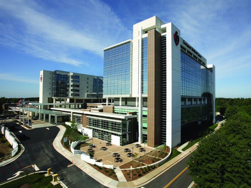 Gwinnett Medical Center