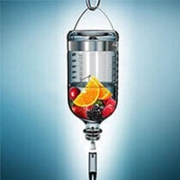 Nutrient IV Therapy