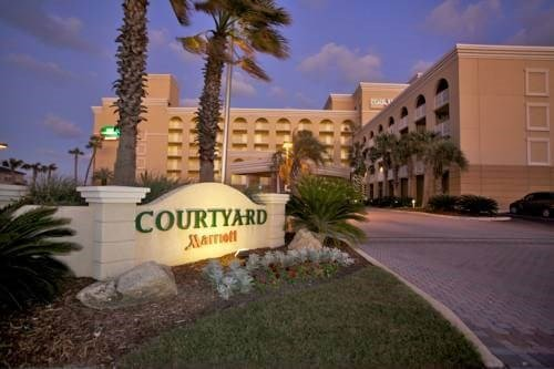 Image of Courtyard Jacksonville Beach
