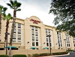 Image of Hampton Inn Jacksonville