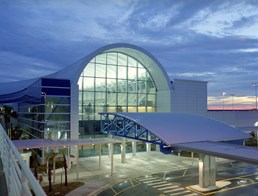 Image of Jacksonville Intl. Airport