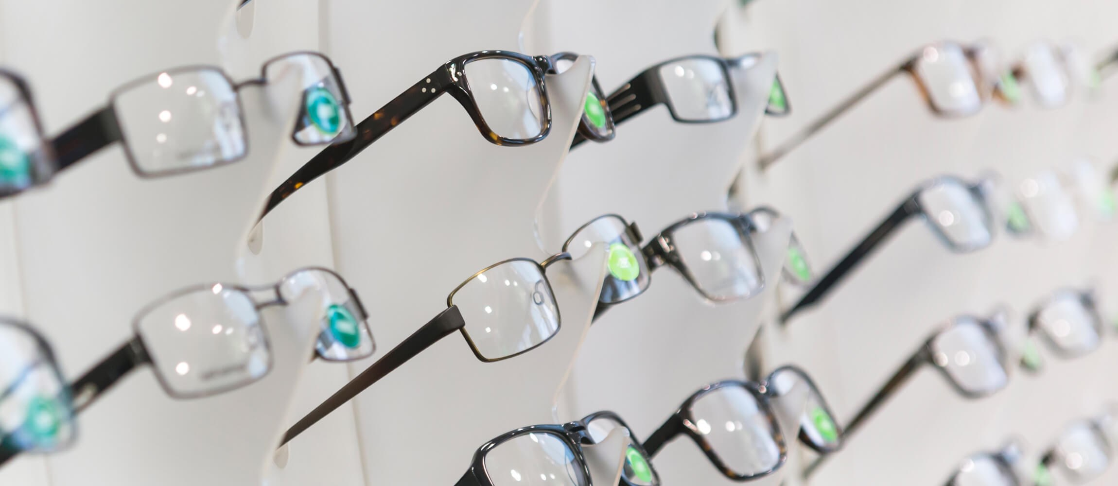 Customized Frames and Prescription Lenses -