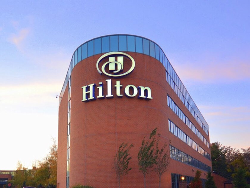 Image of The Hilton