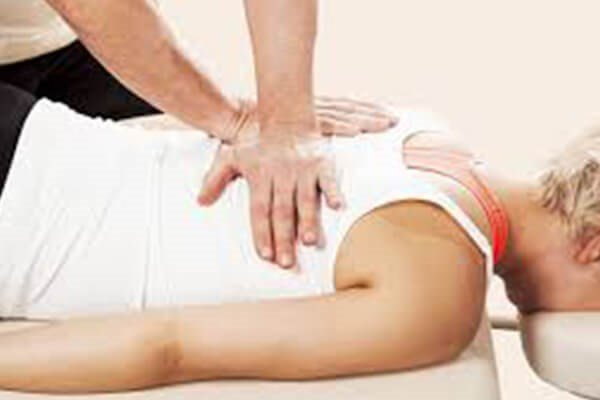 Chiropractic Image