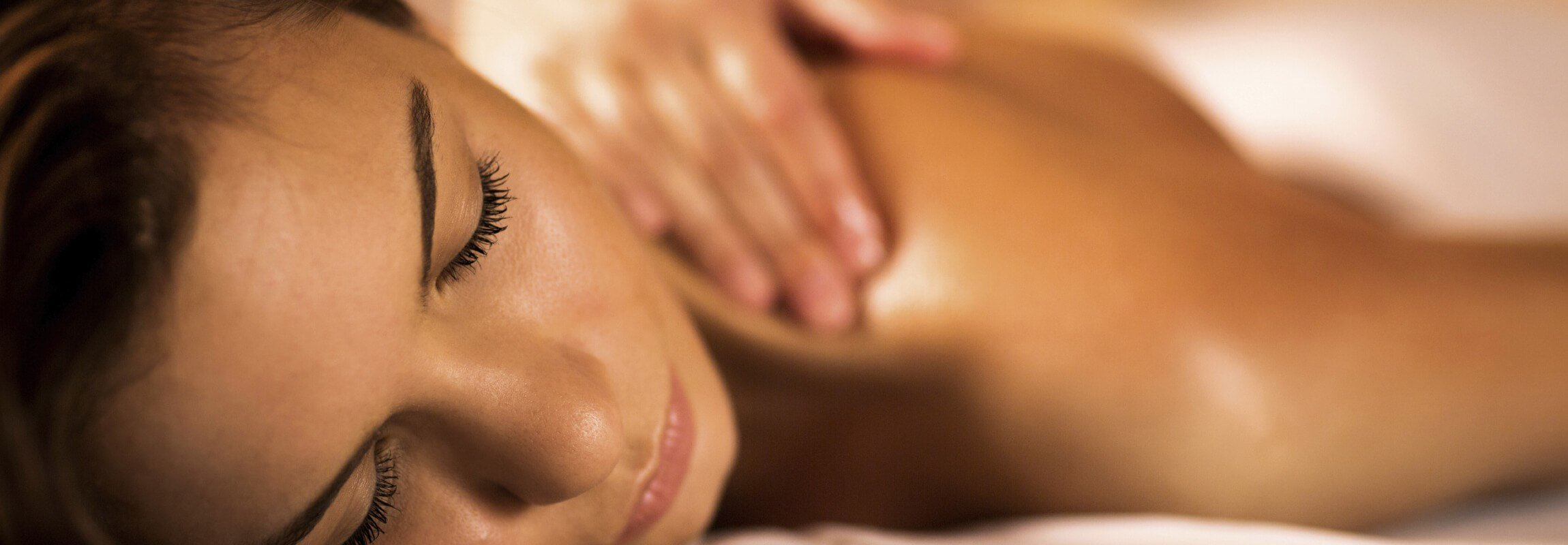 Feeling Over Stressed? - Take advantage of one of our custom massage treatments and relax today.