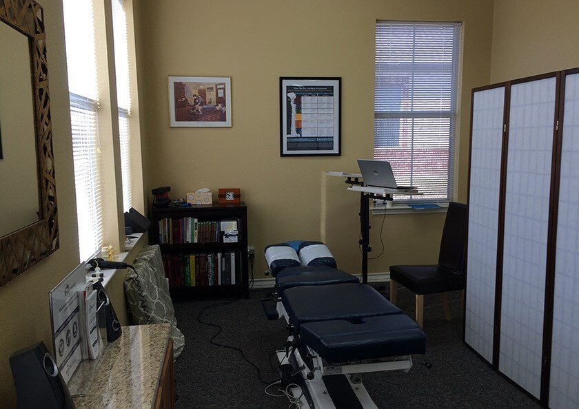 Chiropractic Space