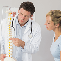 Preventative Spine Care