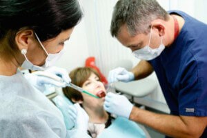 Seven Reasons To See Your Dental Hygienist List Image Deep Cleaning