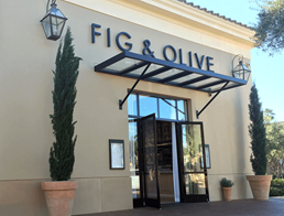 Image of Fig & Olive