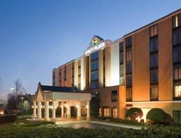 Image of Hyatt Place Baton Rouge