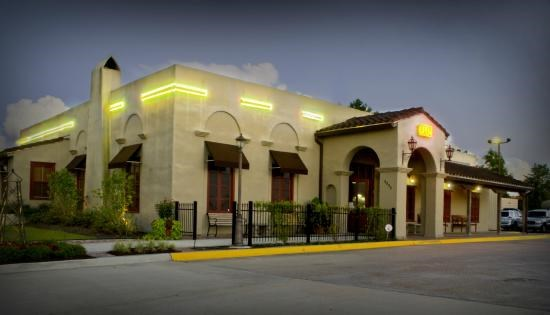 Image of Louisiana Lagniappe Restaurant