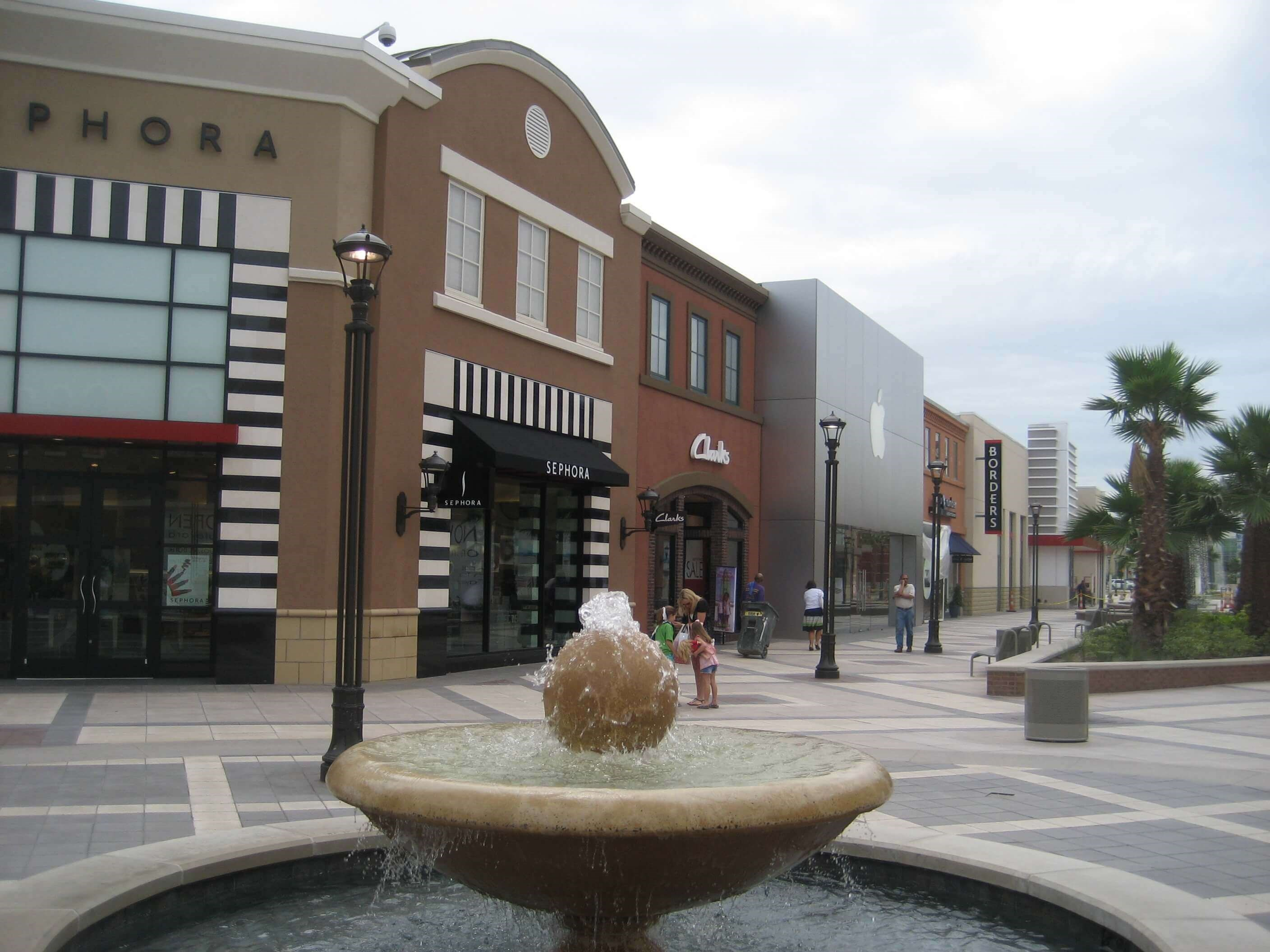 Image of The Mall of Louisiana