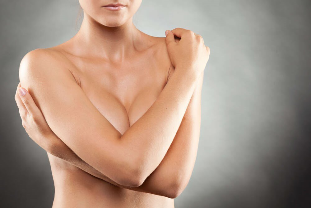 Breast Aug Myths