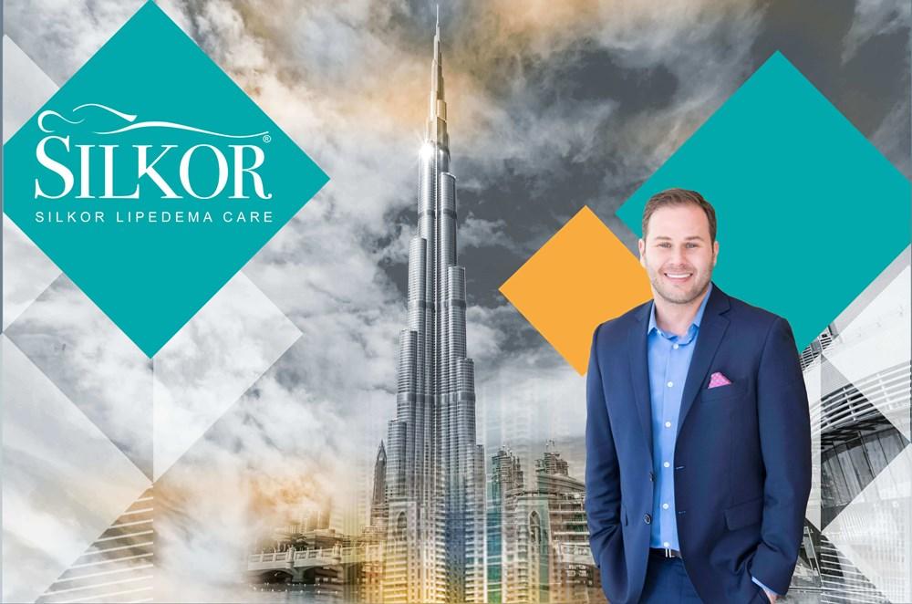 SILKOR LIPEDEMA CARE - DUBAI, UAE OFFICE