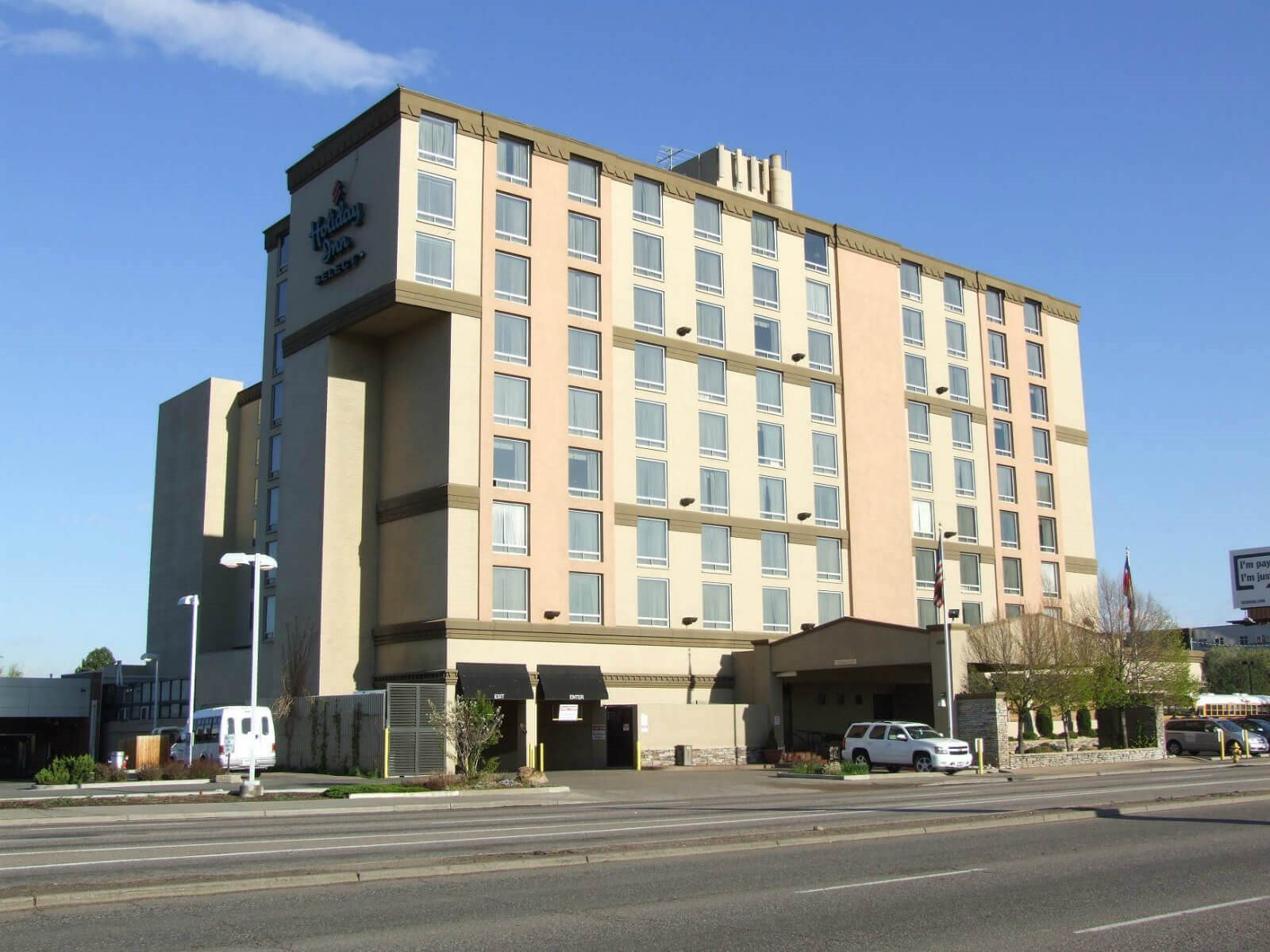 Image of Holiday Inn Cherry Creek