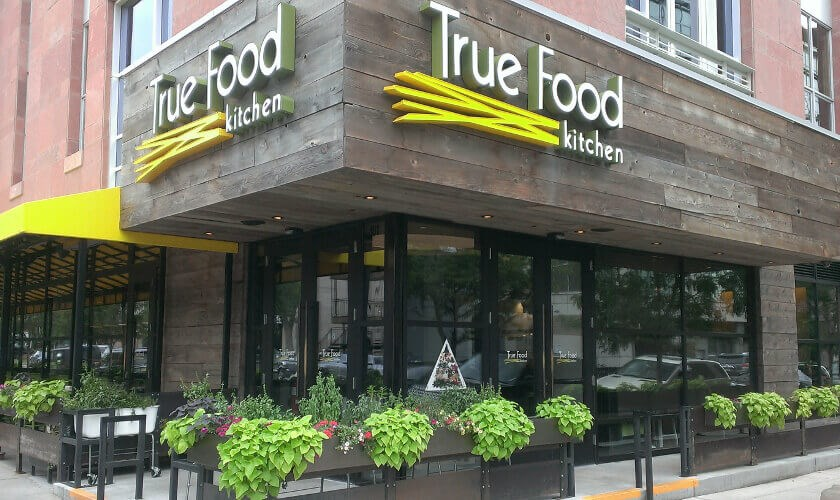 Image of True Food Kitchen