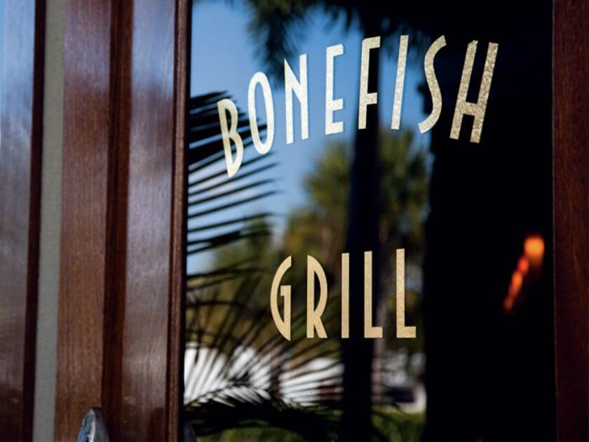 Image of Bonefish