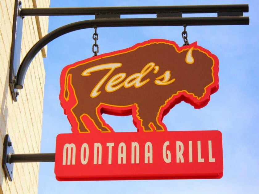 Image of Ted's Montana Grill
