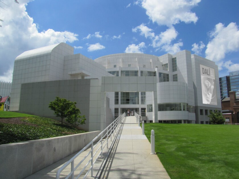 Image of High Museum of Art