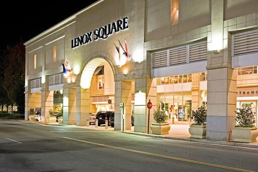 Image of Lenox Square Mall