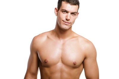 Male Chest Contouring Special