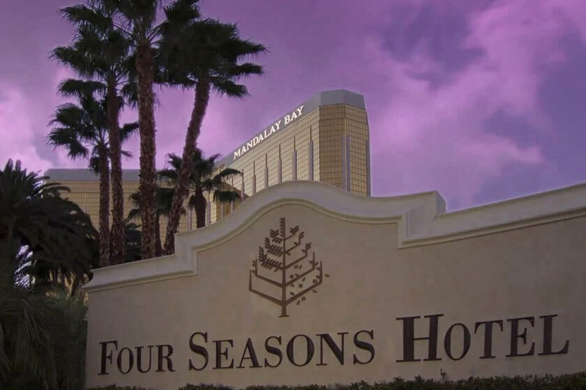 Image of The Four Seasons Hotel