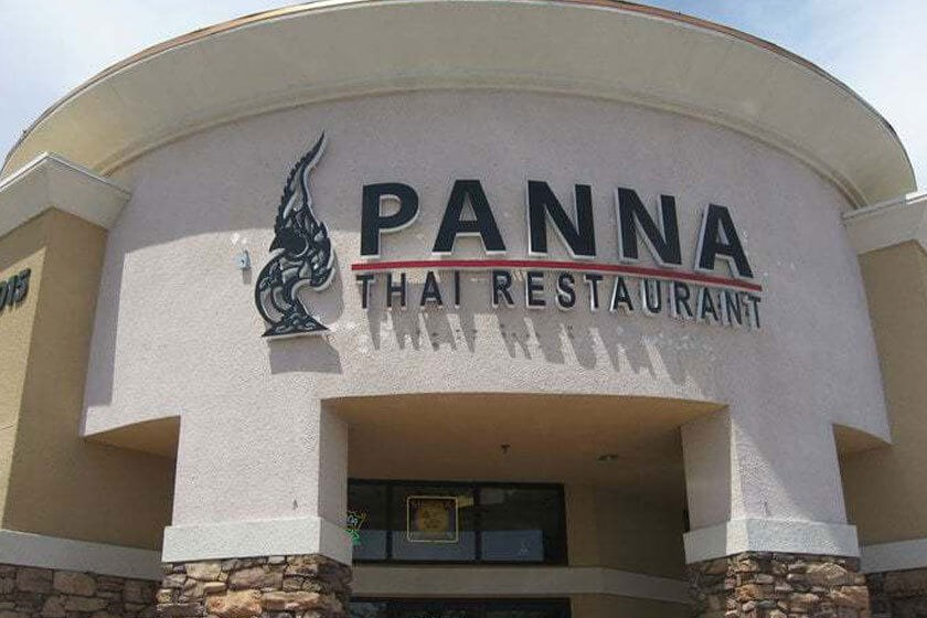 Image of Panna Thai Restuarant