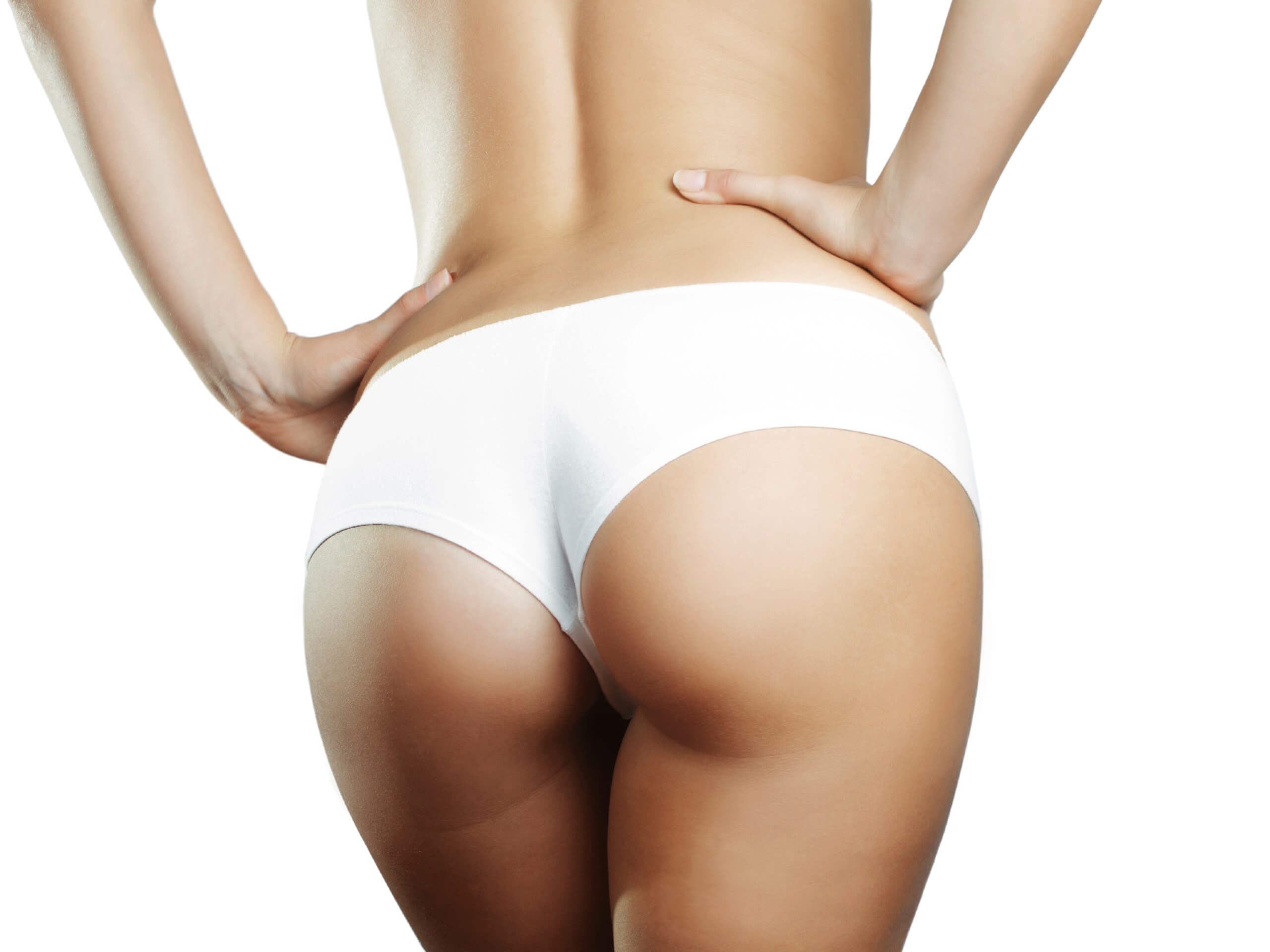 Nonsurgical Butt Augmentation