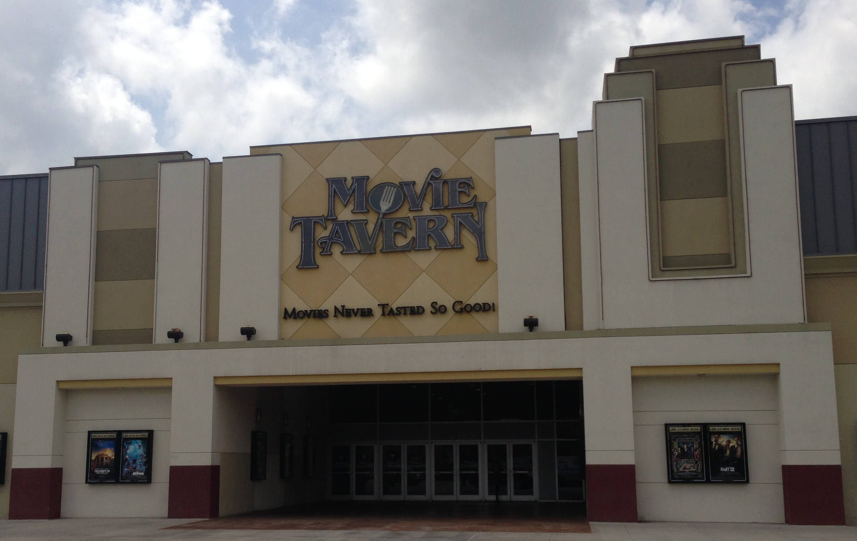 Image of Willowbrook Movie Tavern