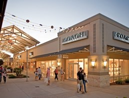 Image of Houston Premium Outlets