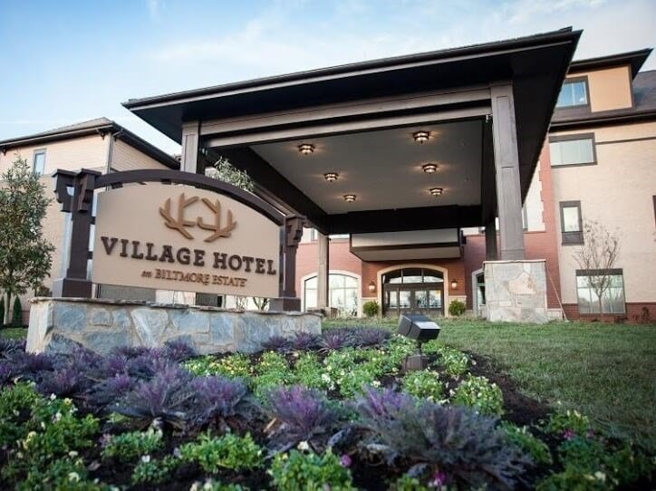 Image of Village Hotel on Biltmore