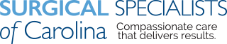 Surgical Specialists of Carolina Logo