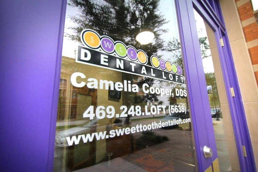 Sweeth Tooth Dental