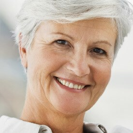 All-On-4® Dental Implants Image