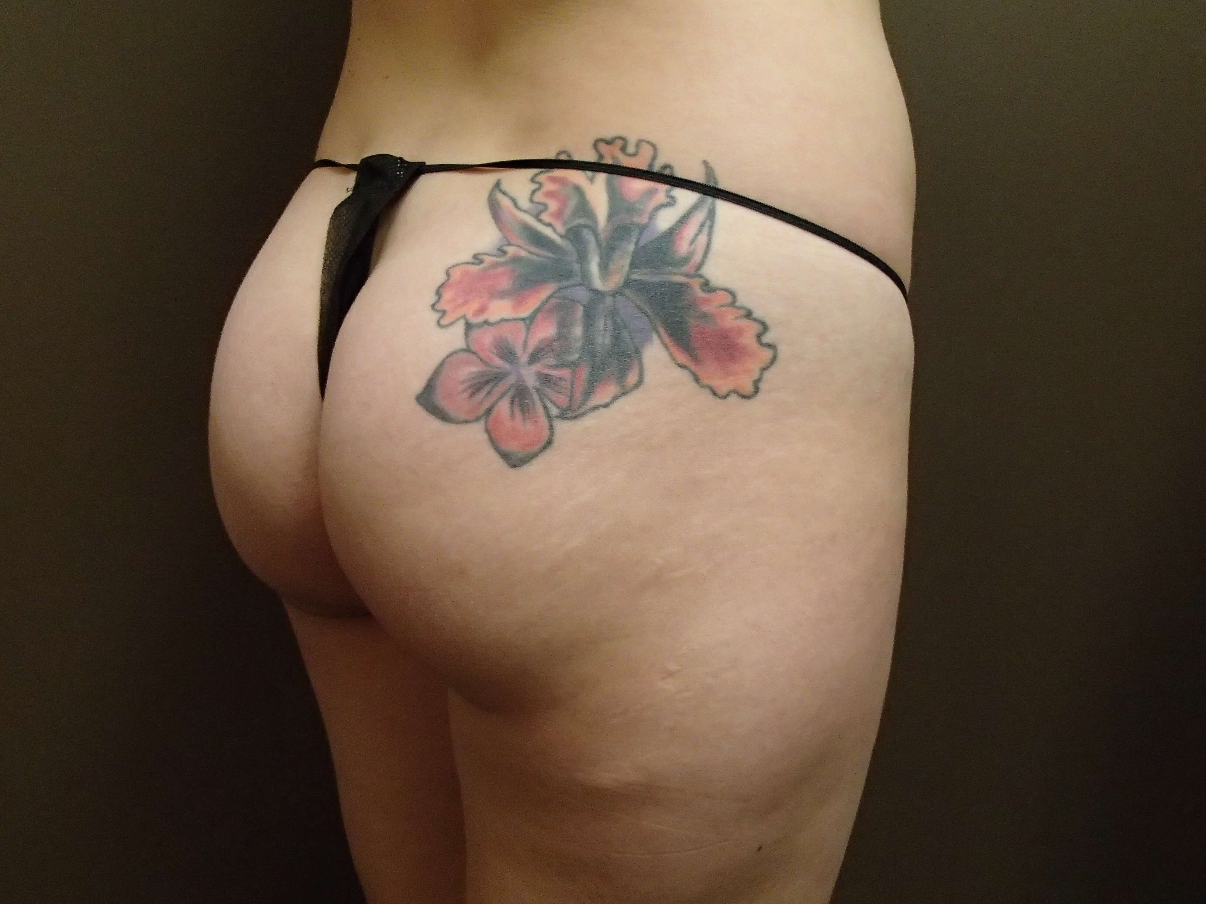 Brazilian Butt Lift (BBL) Before