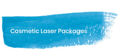 Cosmetic Laser Packages