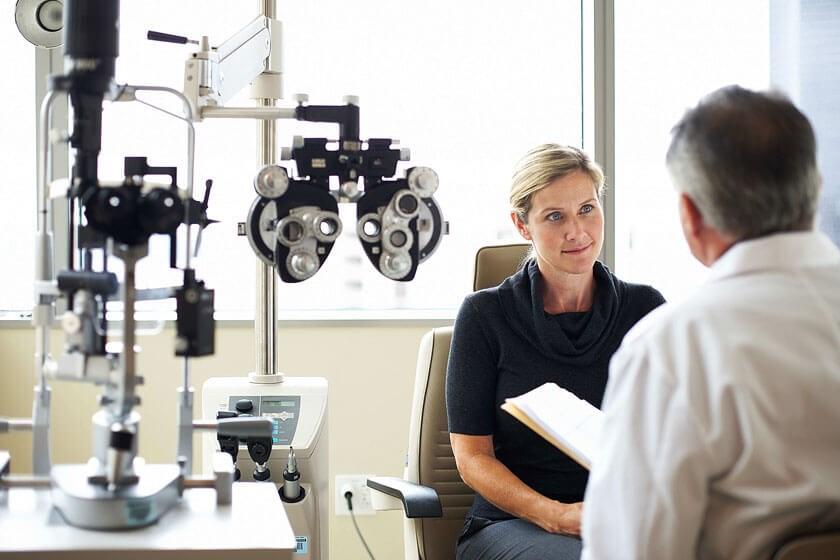 Glaucoma FAQs