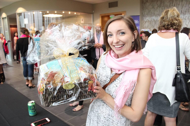 Our Artisan 57 Gift Basket