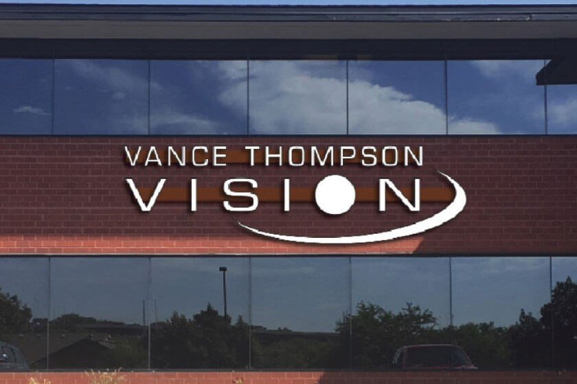 Image of Vance Thompson Omaha