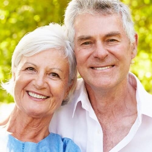 Cataract Treatments Image
