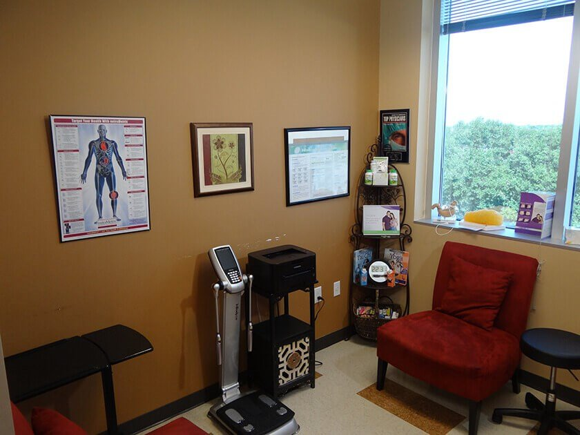 Vital Health & Wellness Center