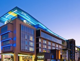 Image of Aloft Bricktown