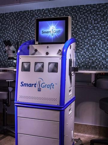 SmartGraft
