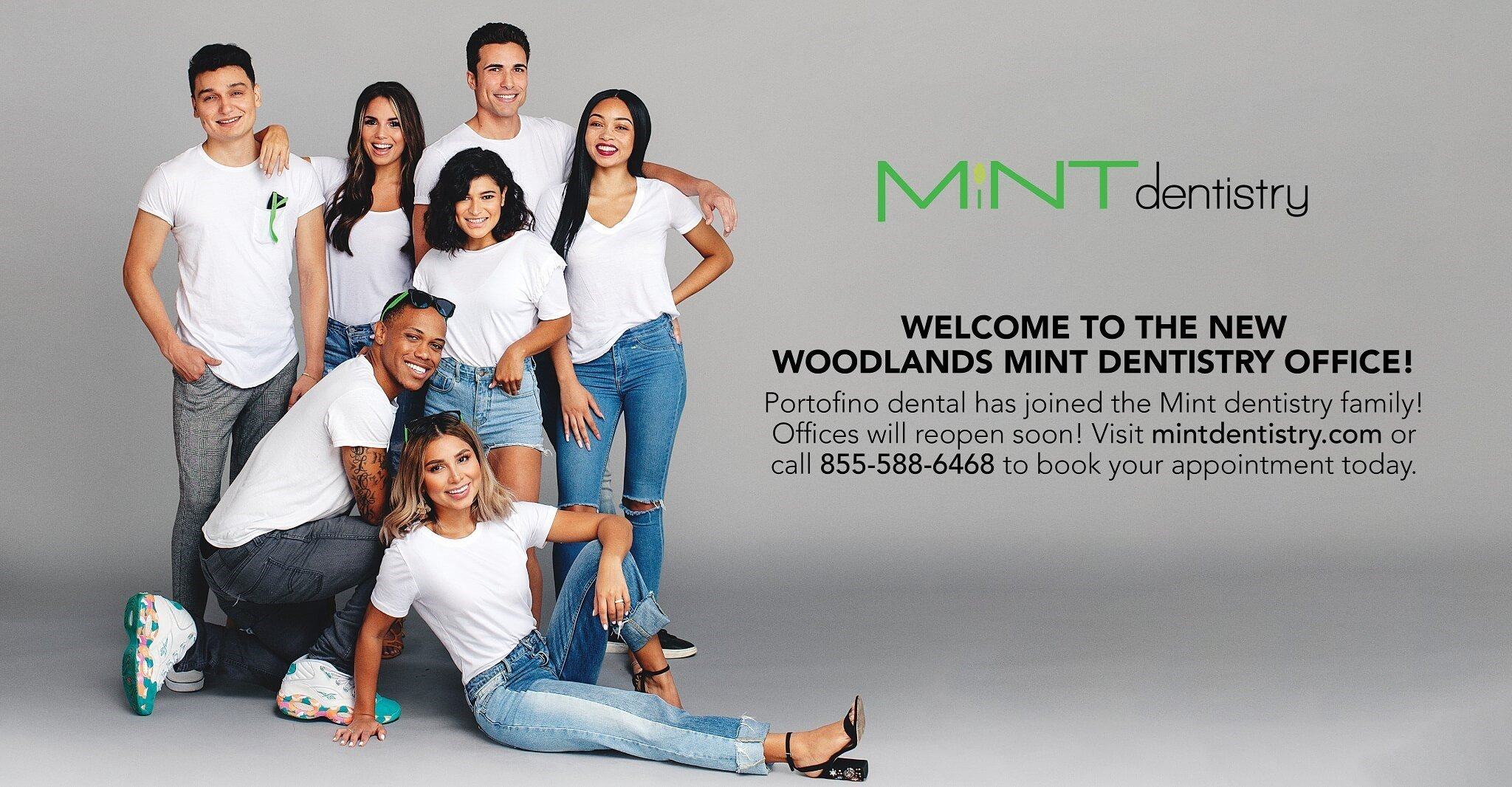 Welcome to MINT Woodlands